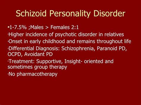 schizoide test schizoid autos post