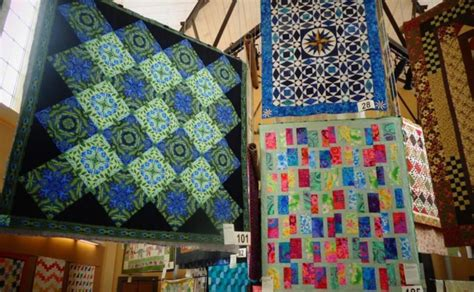 Bayside Quilting by A Quilted Garden A Gorgeous Display Of Artistic Talent