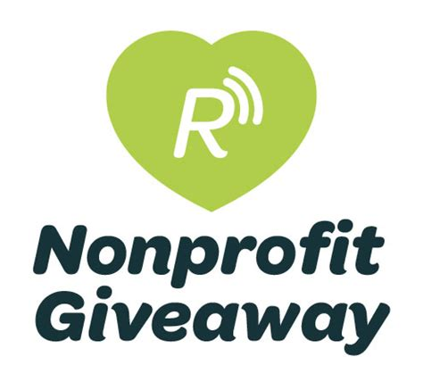 Non Profit Giveaways - web development chattanooga riverworks marketing company