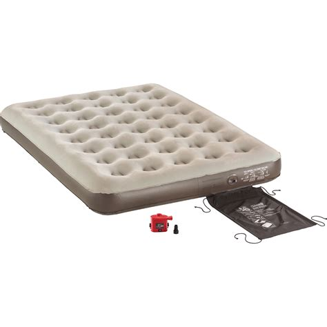 coleman air bed coleman quickbed 2000014909 air bed 2000014909 b h photo video
