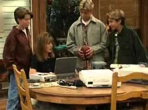 the boys of home improvement growing up