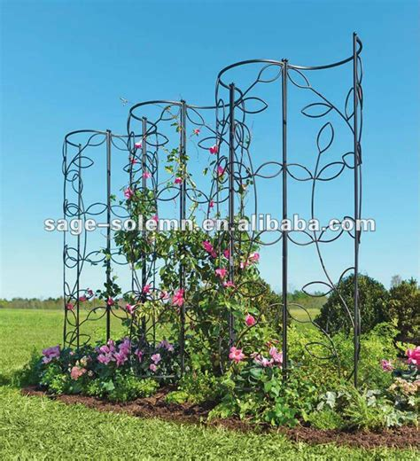 Decorative Plant Trellis Decorative Garden Vertical Plant Wire Trellis Buy Garden