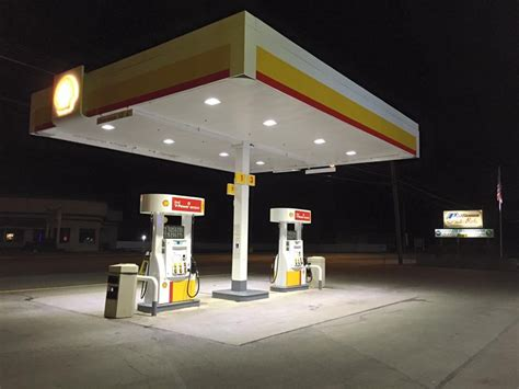 Holiday Gas Station Gift Card - convenience store patterson auto body