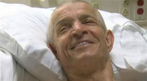 Mattress Mack by Mattress Mack Bounces Back From Surgery With Support From