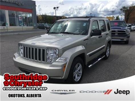 Jeep Liberty With Sky Slider For Sale 2009 Jeep Liberty Sport Sky Slider Open Roof