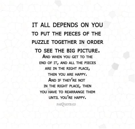 pieces of the puzzle an anthology jfk pieces of the puzzle books is to blend in quote