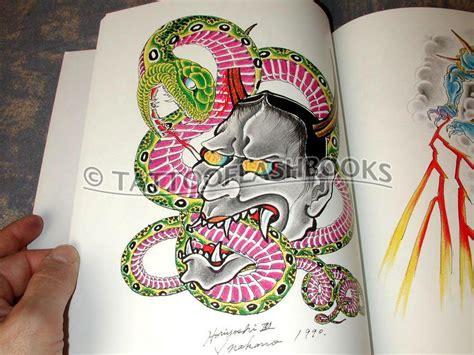tattooflashbookscom horiyoshi iii tattoo designs  japan