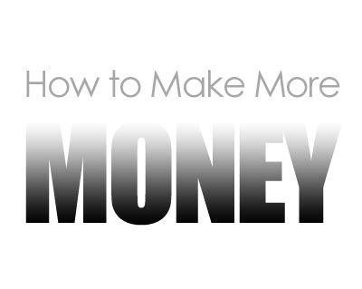 How To Make More Money Online - best ways to earn more money from online make money online forget the rest