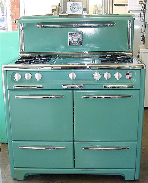 vintage kitchen appliance for sale general appliance refinishing inc stoves for sale