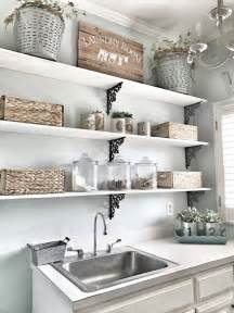 best 25 laundry room shelves ideas on laundry