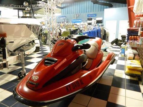 sea doo boats for sale in kentucky sea doo gtx limited boats for sale in kentucky