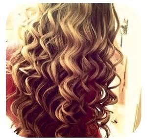 half half brown hair half blonde half brown wavy hair bronde hair color