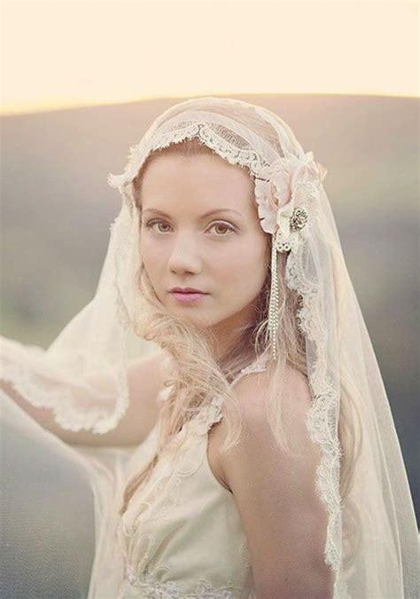 timeless elegant juliet cap veils onewed