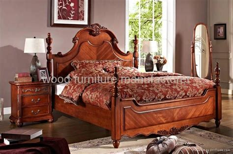 classic bedroom furniture a54 goodwin china