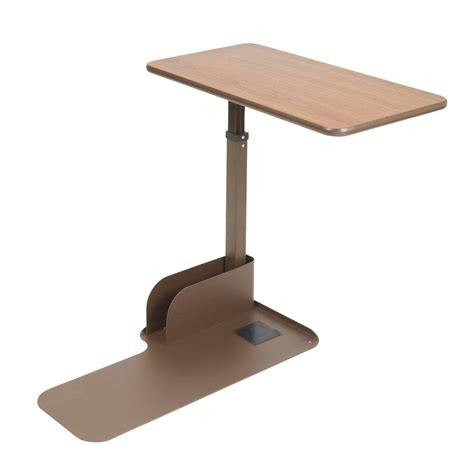lift chair table drive left side seat lift chair overbed table 13085ln