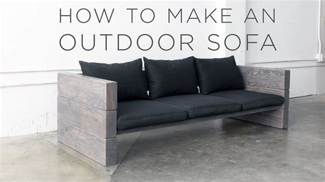 how to build a sofa from scratch build your own sofa from scratch thecreativescientist com