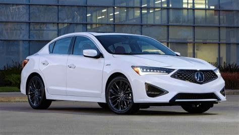 2020 Acura Ilx Release Date by 2020 Acura Ilx Leak Release Date Price Acura Car