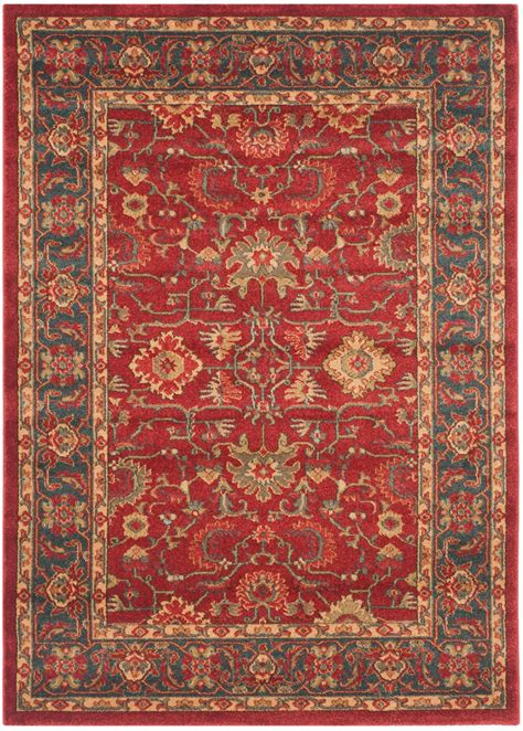 Safavieh Carpets - rug mah693f mahal area rugs by safavieh