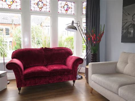 ashley red couch laura ashley living room modern house