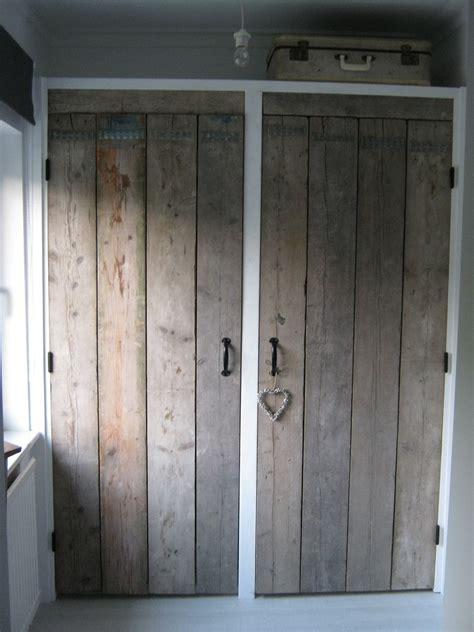Diy Built In Wardrobe Doors by Els Interieurontwerpster Inspiratie Voor Je Interieur