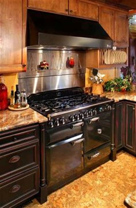 rustic kitchen love the blue retro appliances with the 1000 images about stoves on pinterest vintage stoves
