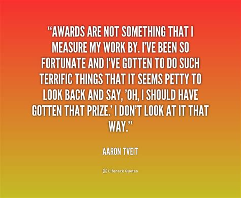 And The Award Does Not Go To by Award Quotes Quotesgram