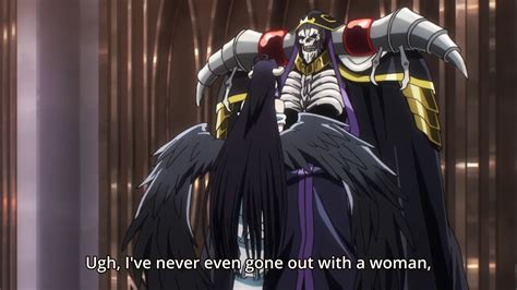 Overlord 2 Anime by Overlord And Overlord Ii Ep 1 What Is This Moe