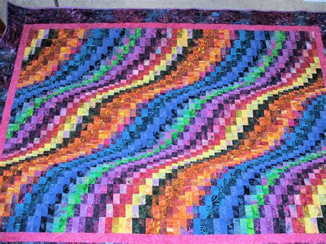 Bargello Patchwork - bargello quilt uses and patterns stitch