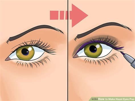 what colors make green pop how to make hazel pop 10 steps with pictures wikihow