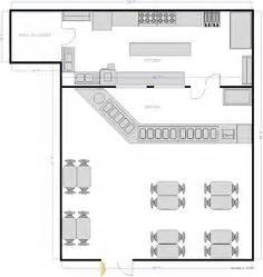 Restaurant Floor Plan With Dimensions by Small Restaurant Square Floor Plans Every Restaurant