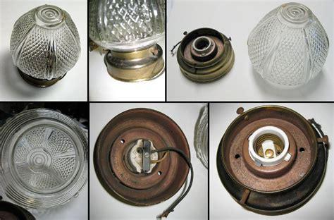 vintage light fixture parts vintage light fixture parts home lighting design ideas