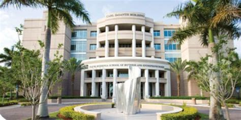Southeastern Accreditation Mba by Top 25 Mba Programs In Florida 2017