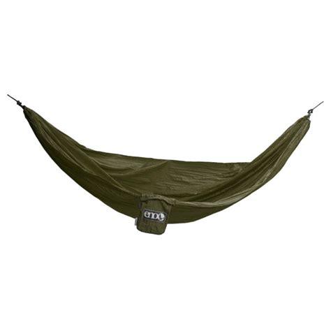 Eno Parachute Hammock eno restnest cing parachute hammock olive green ebay