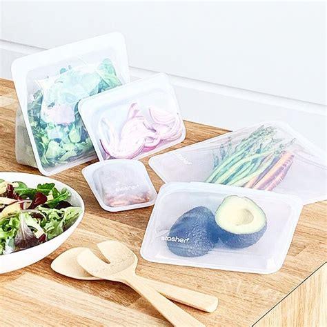 store frozen food  disposable plastic