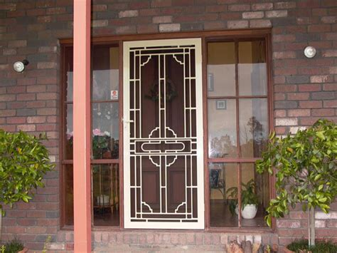 exquisite unique home designs security doors for safety