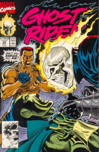 murder lifts the spirits paranormal mysteries volume 2 books ghost rider vol 2 1990 1998 20 sign of on