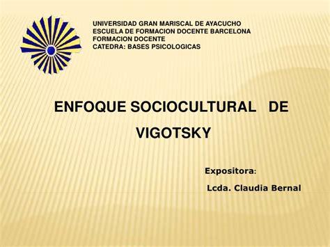 modelo de aprendizaje sociocultural de lev vygotsky modelo de aprendizaje sociocultural de lev vygotsky new