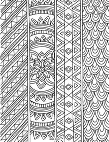 adults coloring books 9 free printable coloring pages pat catan s
