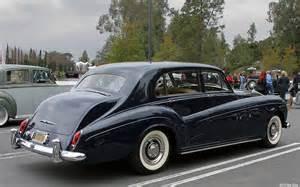 1963 Rolls Royce Silver Cloud File 1963 Rolls Royce Silver Cloud Iii Lwb Saloon Sct100