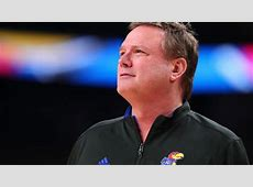 Bill Self is the same, unassuming Kansas coach. And yet he ... Jayhawks