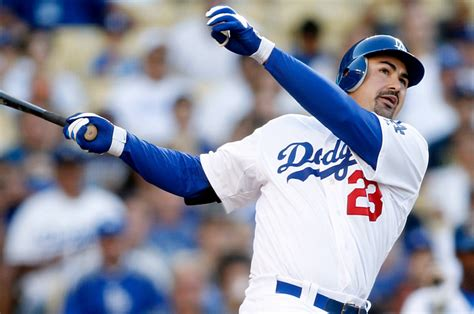 adrian gonzalez swing misc mlb build a team official pick thread page 2