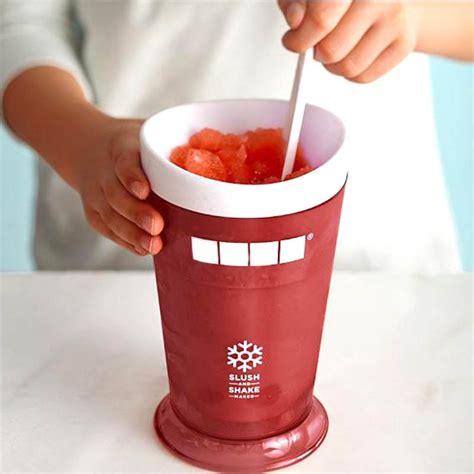 Dijamin Gelas Zoku Pembuat Es zoku smoothie milkshake maker cup gelas pembuat es jakartanotebook