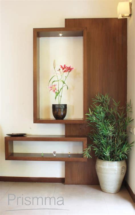 Plant Chandelier Foyer Design Rachna Tiwari Interior Design Travel