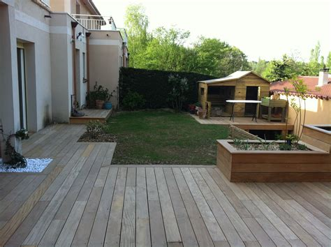 Amenagement Exterieur Villa by Amenagement Maison Exterieur Comment Am 233 Nager Un Jardin