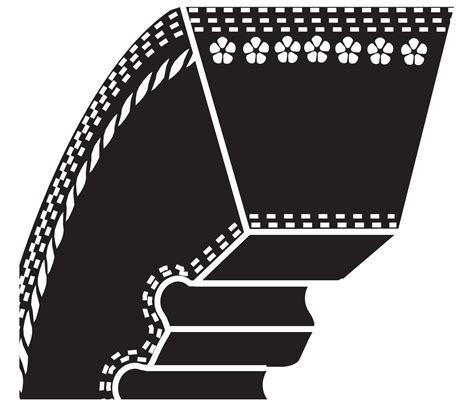 v belt cross section v belts power transmission belts synchronous belts timing