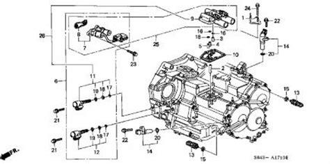 car engine repair manual 2012 honda crosstour transmission control shift solenoid identification 2000 accord 2 3 honda accord forum honda accord enthusiast forums