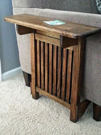 what to put on end tables space saving end table great idea for downstairs