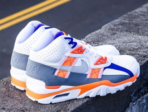 bo jackson basketball shoes nike air trainer sc high auburn bo jackson available