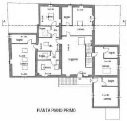 Modern Roman Villa Floor Plan by Roman House Plans Arts