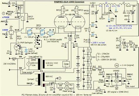 Power Lifier Pa 40 power supply schematic 24 volt power supply